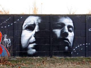 Street Art by nightfriends