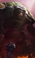Titan5 by Eupackardia