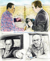 Better Call Saul by cpn-blowfish