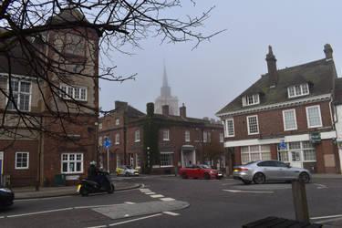 baldock town centre by g8ut