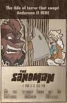 theSANDMAN by GrillWeaver