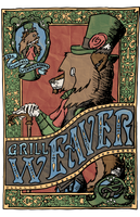 Weaver Design Victorian by GrillWeaver