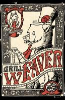 Weaver Design Victorian (Alt) by GrillWeaver