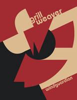 Weaver Design Bauhaus by GrillWeaver