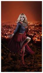 Bizarro Britney by ROCINATE