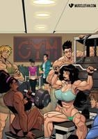 Well, That Backfired by muscle-fan-comics
