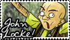 John Locke Stamp by theEyZmaster