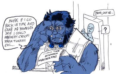 DSC 2015-07-15 Beast by theEyZmaster