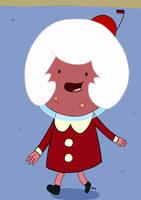 Adventure Time -  Cherry Cream Soda 02 by theEyZmaster