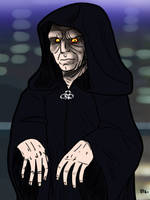 SW The Emperor 02 by theEyZmaster