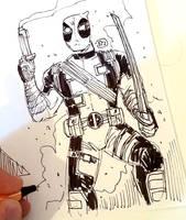 DSC 2018-05-18 Deadpool by theEyZmaster