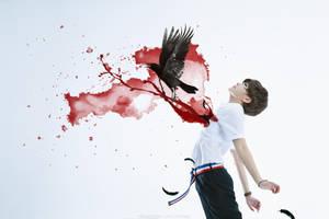 Twelve - Terror in Resonance by mokrushina