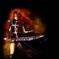 Deadly Simona by goor