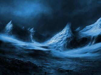 Frozen... by JasonHeeley
