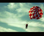 sky amusement by icachanDesign