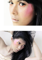 Facepaint Look 2 by icachanDesign