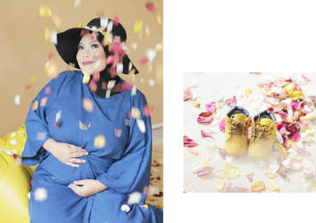 Sita's Maternity 3 by icachanDesign