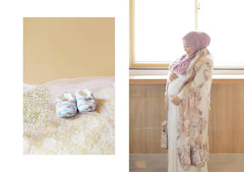 Sita's Maternity 4 by icachanDesign