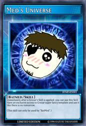 Meds Universe  by BatMed