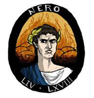 Nero by graysinnroad