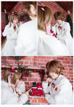 CardCaptorSakura - Spending christmas with you by Reibi-rv