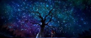 Boku dake ga Inai Machi (Erased) EP3 tree by nawabra