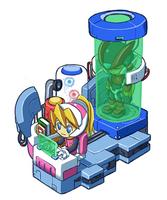 Ciel's Mini Maintenance Lab by Cessa