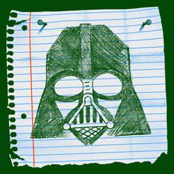 Breaking Vader by metalsan