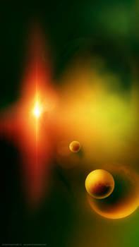 A Thousand Suns by Axeraider70