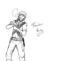OR - Braden Rohe by Axeraider70