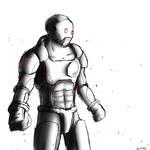 Boss Mode by Axeraider70