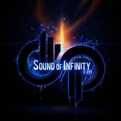 F-777 Sound of Infinity by Axeraider70