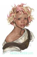 commission. Varael by kiikii-sempai