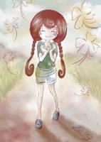 Little Doll :3 by Ernestgirl