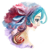 Multi-Colors :3 by Ernestgirl