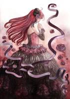Gothic Marysol by Ernestgirl