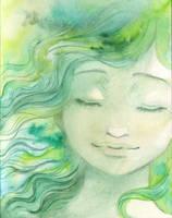 Green by Ernestgirl