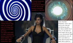 Morena Baccarin: Mind Washing fantasy! (3) by HypnoHunter