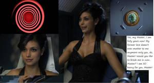 Morena Baccarin: Mind Washing fantasy! (6) by HypnoHunter