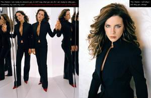 Kate Beckinsale: The Hypnotic Affair! (2-11) by HypnoHunter