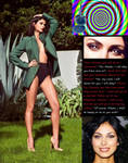 Morena Baccarin: Hypnotized and Enslaved! (2) by HypnoHunter