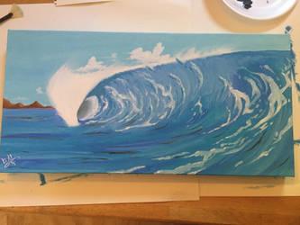 Waves by brandons-lane