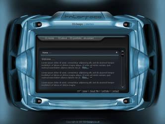 Enzo Interface by DemonDan666