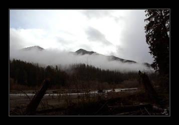 Mist by JeremyIBBC