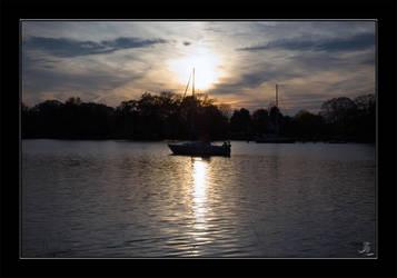 Sailor's Sunset by JeremyIBBC