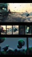 Memory by AndreyBobir