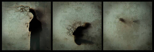 To the end (cd album booklet) by AndreyBobir