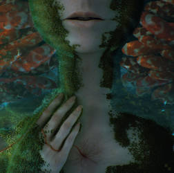 Deep River (dreams) by AndreyBobir