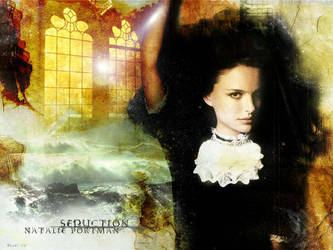 Natalie Portman 4 by Hoeshle