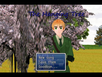The Hanging tree demo release by slave-italy-rp